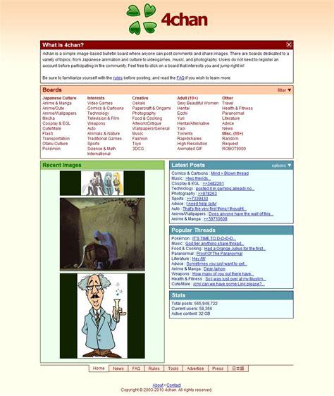 4chan Origami - 4chan 香港網絡大典
