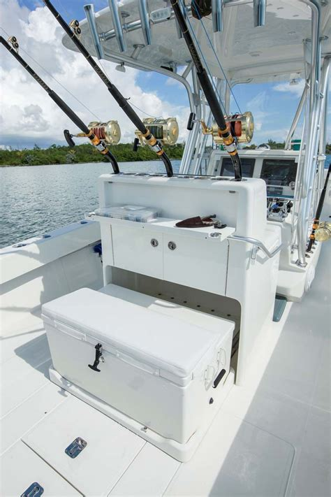 bluewater bay boat storage center consoles 340z details seavee boats