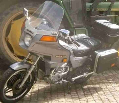Suzuki Motorrad Tourer Gebraucht by Tourer Motorrad Oldtimer Honda Silver Bestes