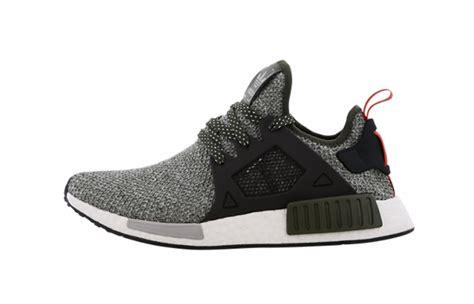Sepatu Sneakers Adidas Nmd Black Grey adidas nmd xr1 black grey footlocker exclusive fastsole