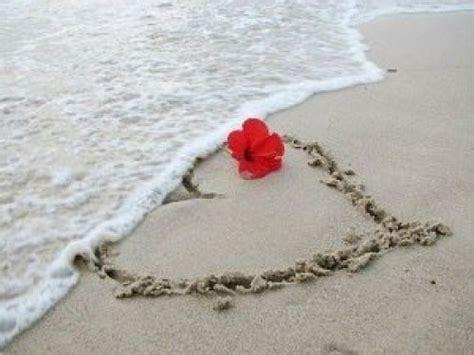 imagenes de corazones en la playa im 225 genes de corazones en la playa