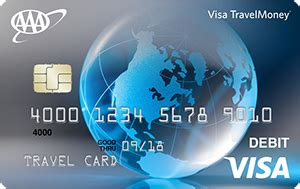 Places That Accept Visa Gift Cards - aaa travel money aaa hudson valley