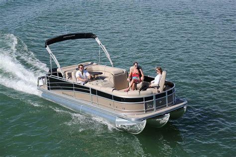 berkshire pontoon boats new 2017 berkshire pontoons 23pt sts for sale in alton bay