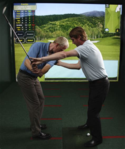 swing lessons london golf lessons in south east london