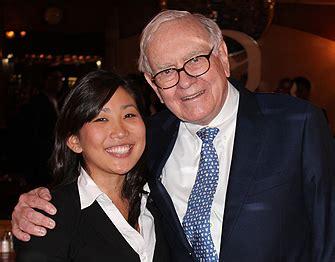 Usc Executive Mba Information Session by Usc Marshall Undergraduates Meet Warren Buffett Usc News