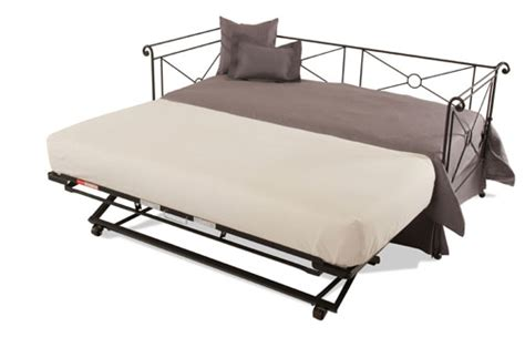 Pop Up Trundle Bed Why Get A Daybed Charles P Rogers Pop Up Trundle Bed