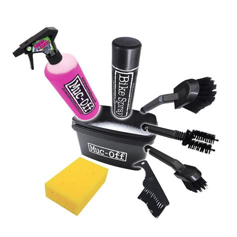Bike Tool Kit United 6 Ini 1 muc 8 in 1 bike cleaning kit sigma sport