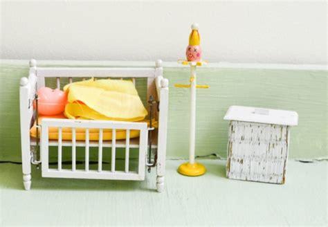 Holz Lackieren Baby by Sch 246 Nes Vintage Babyzimmer Design Romantische Niedliche