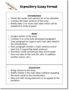 Sle Expository Essay Middle School fixing paragraphs with run on sentences worksheets