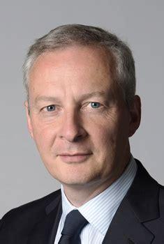 Cabinet Bruno Le Maire by Le Portail Des Minist 232 Res 233 Conomiques Et Financiers Le