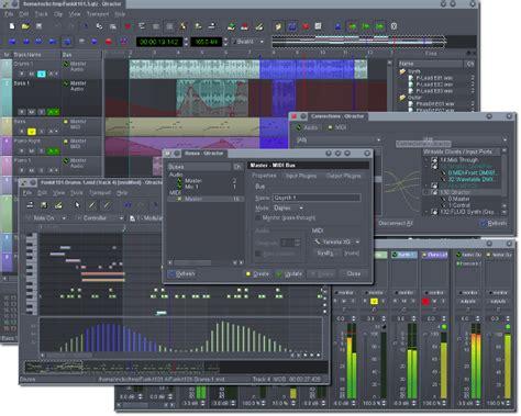 best audio program 8 best open source softwares for linux