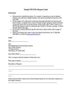 foia request template sle letter for foia request status request letter