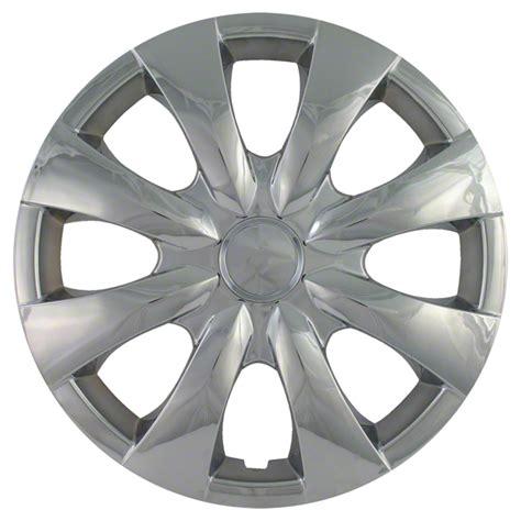 2014 Toyota Corolla Hubcaps 15 Quot Chrome Hubcap Hub Cap Wheel Cover For 2003 2014
