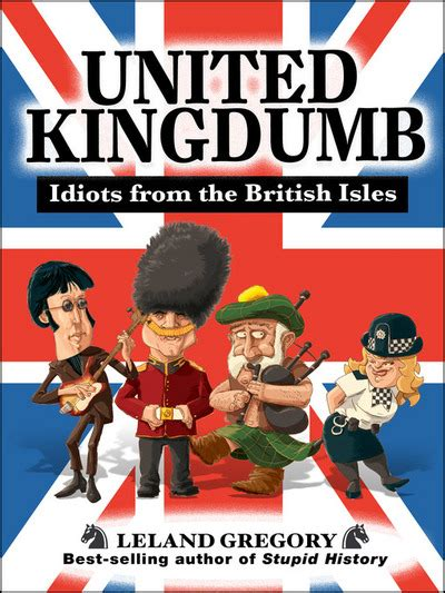 Offered 1 Million To Teach Idiots by United Kingdumb Idiots From The Isles By Leland