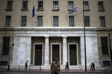 greece banks trickle of inflows point to road to normality for