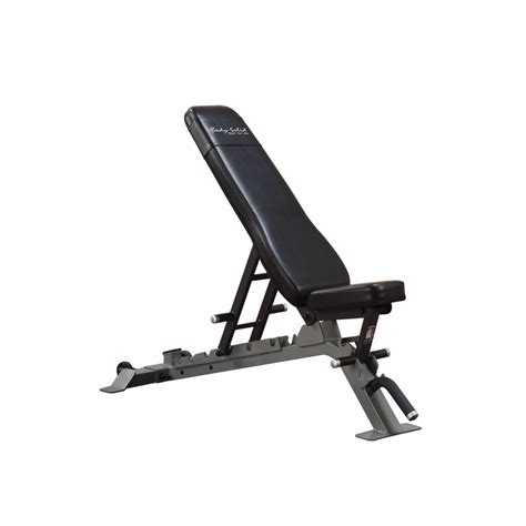 fid benches body solid sfid325 pro club line fid bench