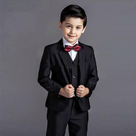 Childrens Wedding Attire Uk by 2015 Baby Boys Blazers Blue Plaid Clothing Boys Suits