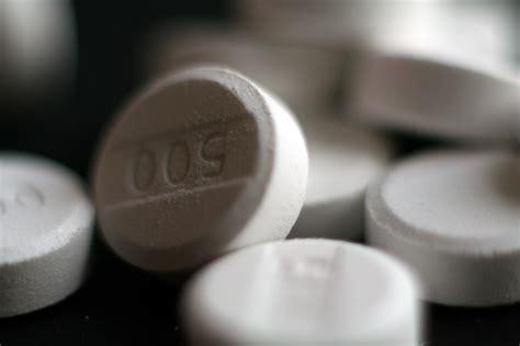Obat Paracetamol fichier paracetamol acetaminophen 500 mg pills jpg wikip 233 dia