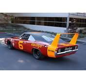 NASCAR Legend 1969 Dodge Charger Daytona  1st Gear