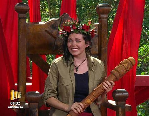 celebrity jungle winners 2017 googlebox star scarlett moffatt and winner of i m a