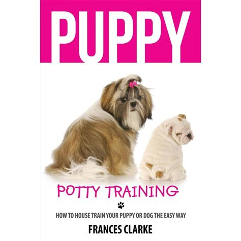 how to potty a puppy in the winter puppy potty how to house your puppy or