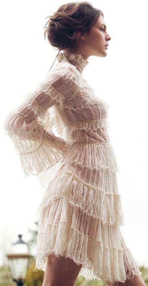 Is In Fashion Editorials Fashionable by Fashion Editorial Vittoria Ceretti Model Poses In