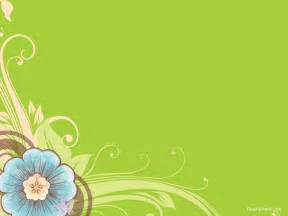 beautiful flower background powerpoint background and