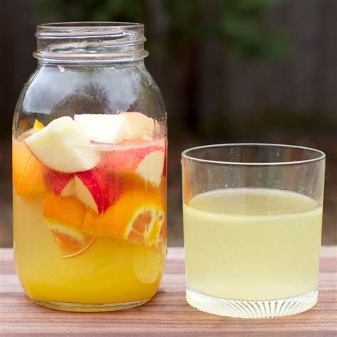 Apple And Orange Water Detox by Acque Detox 5 Ricette Per Il Benessere Dell Organismo