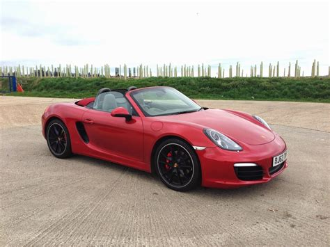 2014 Boxster S by 2014 Porsche Boxster S Review The Crittenden Automotive