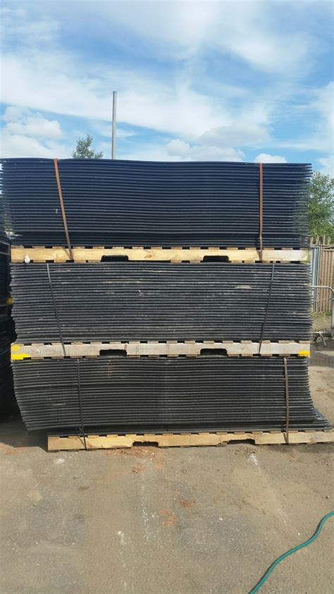 Ground Protection Mats For Sale curlew secondhand marquees temporary road or track way