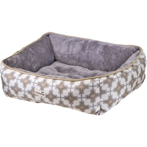 trusty pup bed trusty pup bed extraordinary trustypup tendercare therapeutic foam pet bed large