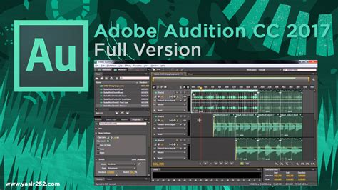 full version adobe audition download adobe audition cc 2017 full version yasir252