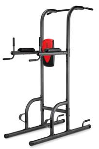 what s the best free standing pull up bar