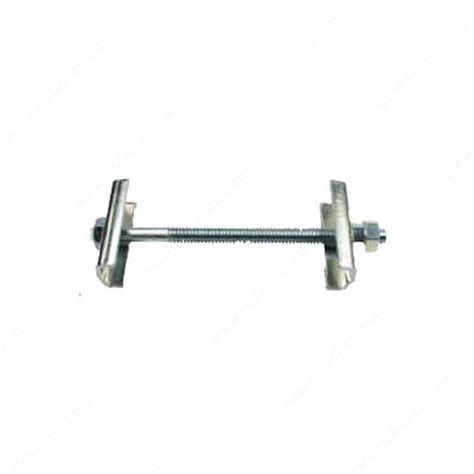 table top joint fastener richelieu hardware