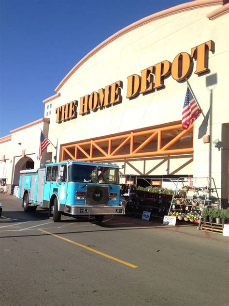 home depot hours san ramon hello ross