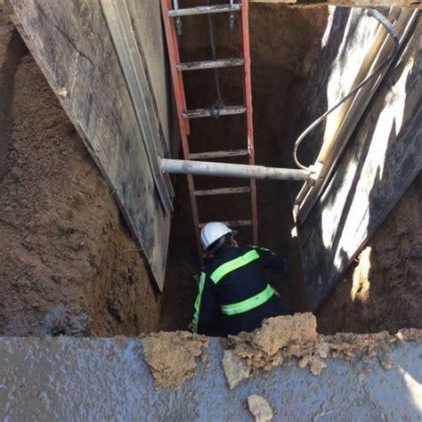 Underground Plumbing Repair Sewer Line Repair Sewer Repair Denver