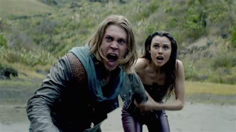 the and of it stories from the chronicles of st ã s books the shannara chronicles cast discuss changes from the