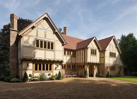 manor house solid oak and from acorns oak framed manor house