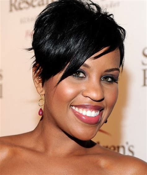 wraps hairstyle short wrap hairstyles for black women