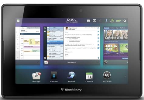 Blackberry Tablet 10 Inch blackberry playbook 7 inch tabletninja
