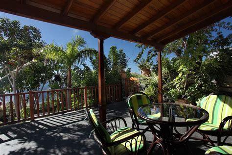 veranda preise casa rural la gorona auf la palma mit gro 223 em garten und