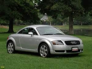 Audi 2000 Tt Hod Audi Tt