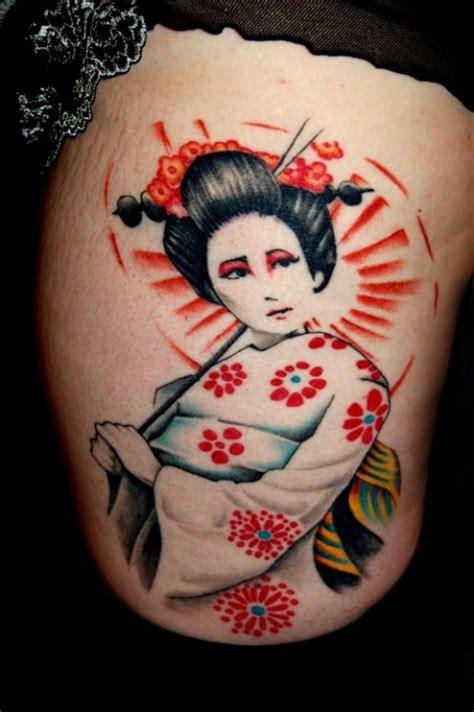 geisha tattoo designs meaning geisha tattoo ideas designs meanings tatring
