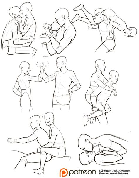Drawing References Poses by 25 Best Ideas About Drawing Poses On