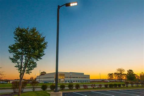 Outdoor Parking Lot Lighting 1000 Ideas About Parking Lot Lighting On Led