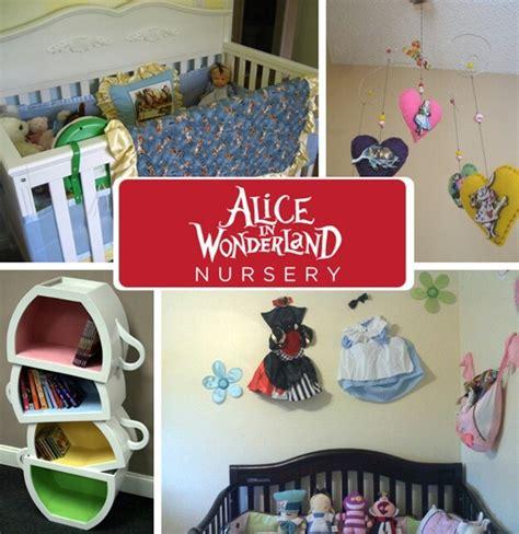 themes baby love alice in wonderland nursery baby love pinterest