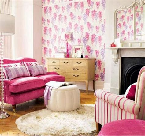 pink living room 30 extremely charming pink living room design ideas rilane