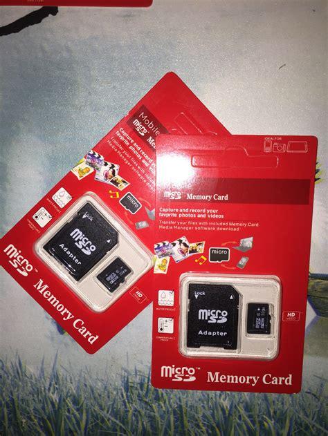 Diskon Memory Micro Sdv 16 Gb Class 10 memory card micro sd card 4gb 8gb 16gb 32 gb 64gb class 10