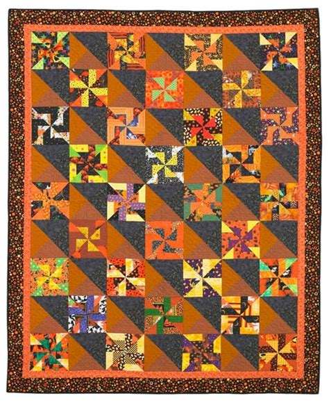 American Patchwork Quilts - simply bewitching quilting pattern from the editors of
