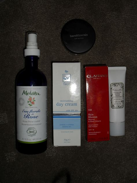 Liquid Foundation Spf Pa 30 Original By Eighty Eight The Purple Snowflake Haul For 2012